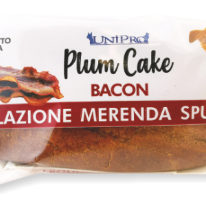 Plum cake Bacon Unipro